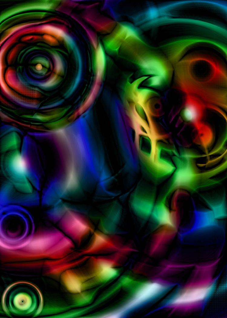 RainbowMachine