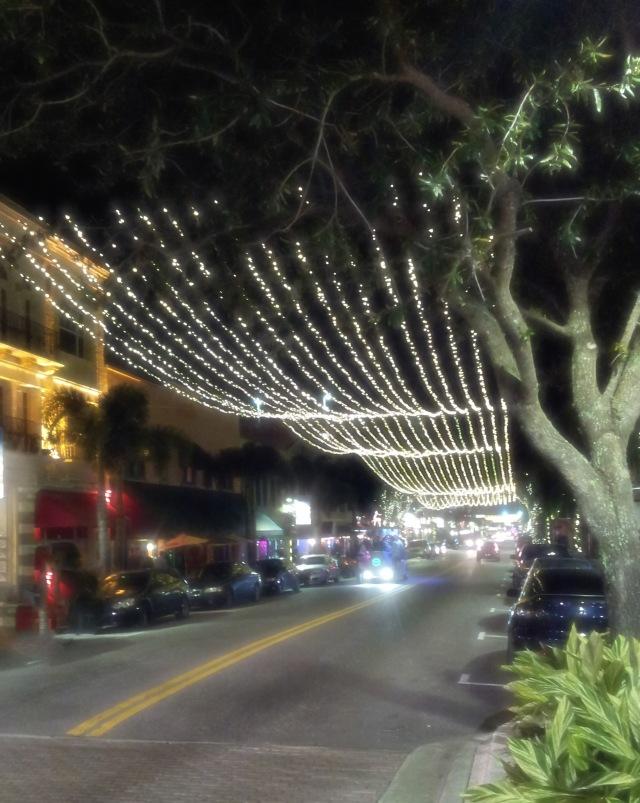 West Palm Beach Christmas
