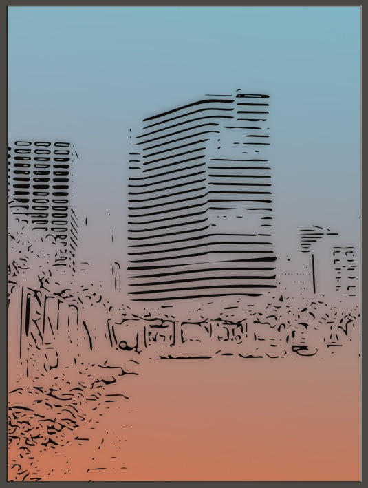 City Scape2