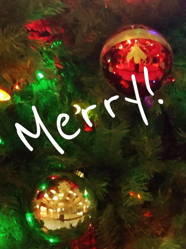 Christmas Ornament 2015