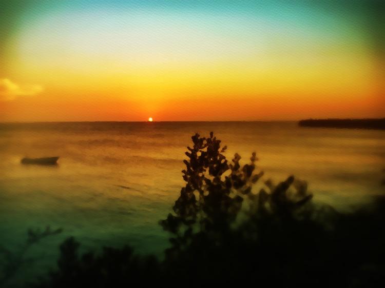 Horizon Glow