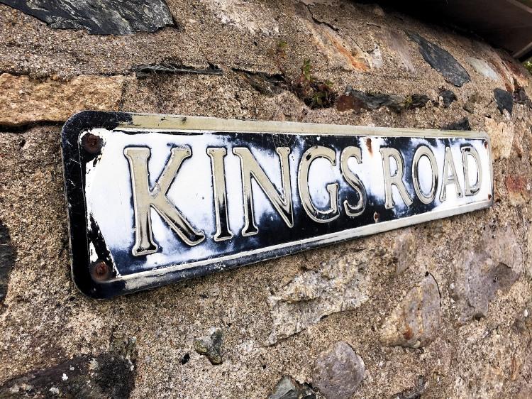 Kings Road Marazion